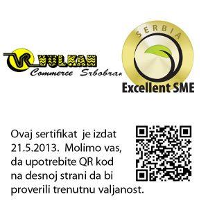 sertifikata