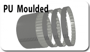 pu-moulded